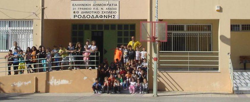 Δημοτικό Σχολείο Ροδοδάφνης